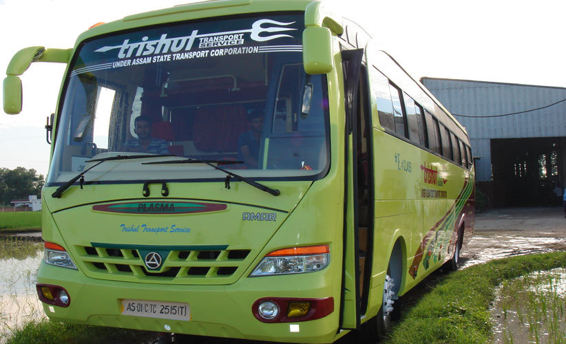 Plasma Bus Coach Manufacturer Plasma Buses Bodies Coaches Supplier Luxury Bus Coach Exporter India